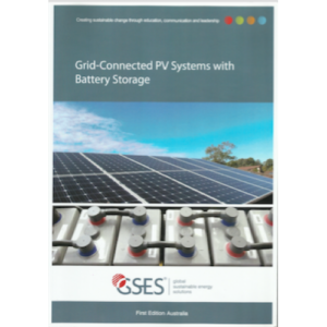 Grid-connected PV Systems with Battery Storage