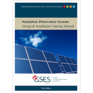 Standalone Photovoltaic Systems Design and Installation