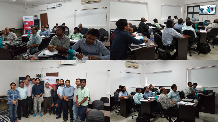 3 Days Renewable Energy Project Management Course Concluded